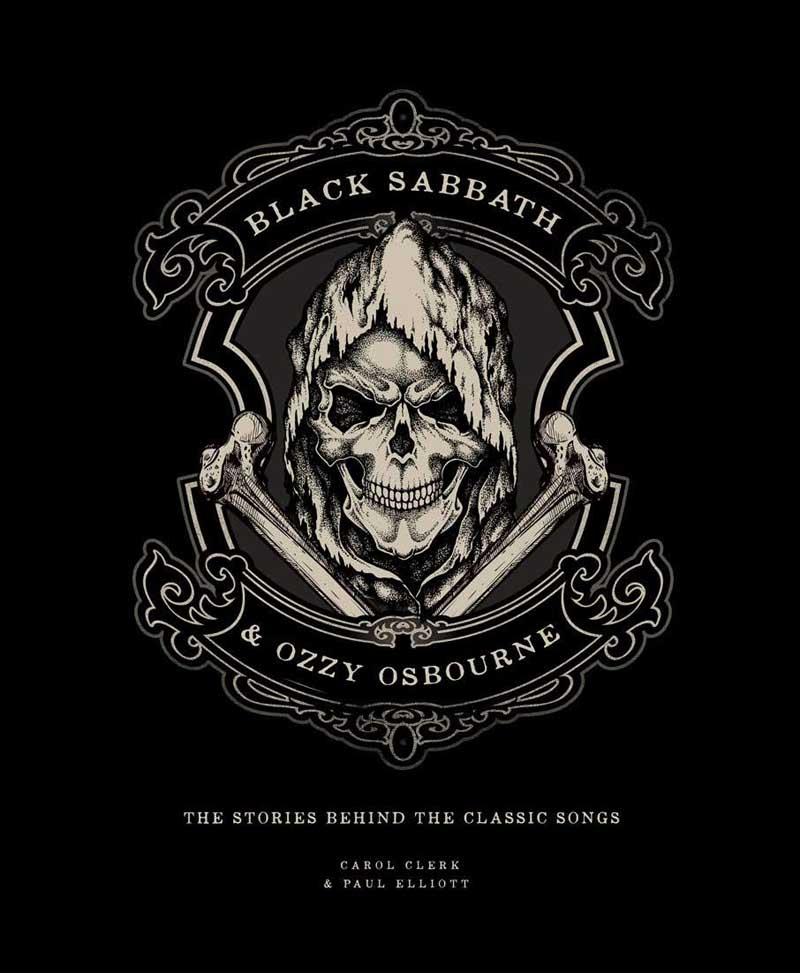 BLACK SABBATH AND OZZY OSBOURNE