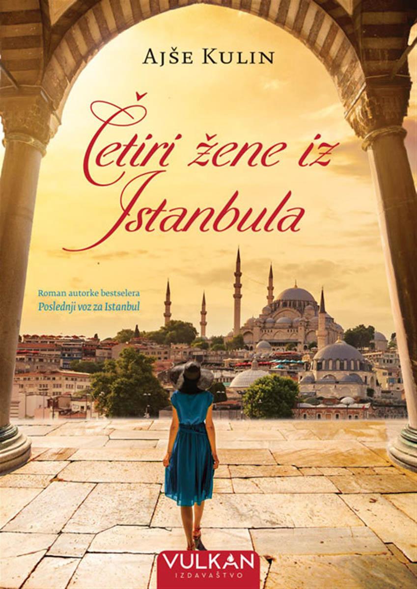 ČETIRI ŽENE IZ ISTANBULA