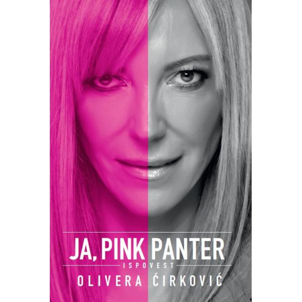 JA PINK PANTER 1 Ispovest