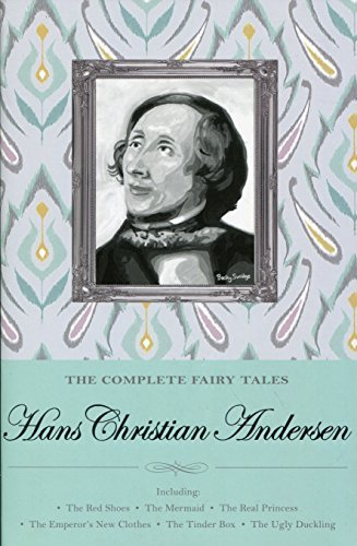 THE COMPLETE FAIRY TALES ANDERSEN