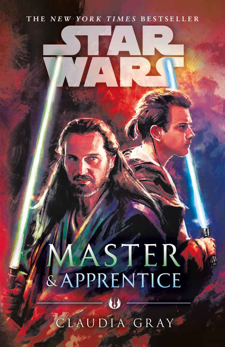 STAR WARS : MASTER AND APPRENTICE