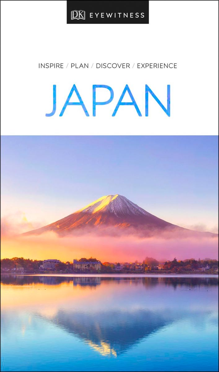 JAPAN EYEWITNESS