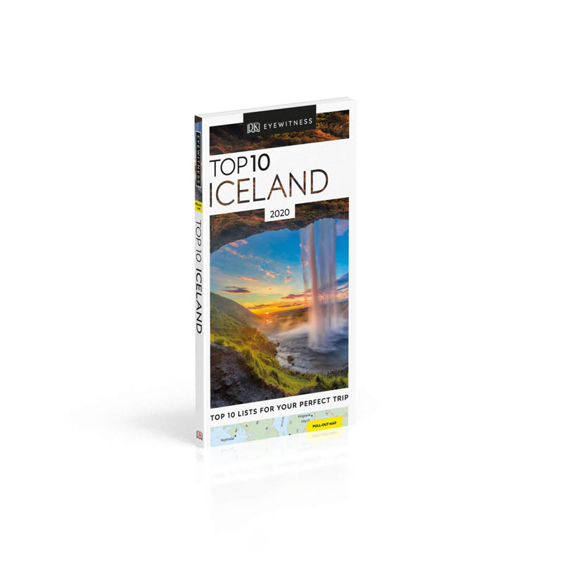 ICELAND TOP 10