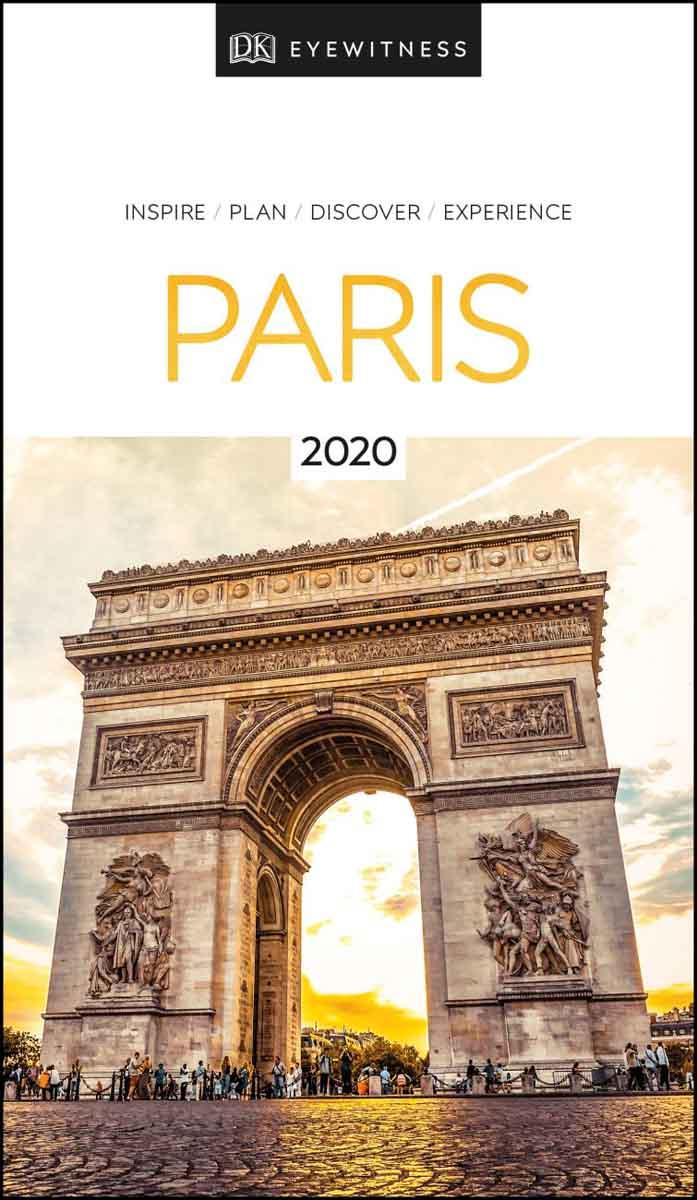 PARIS EYEWITNESS