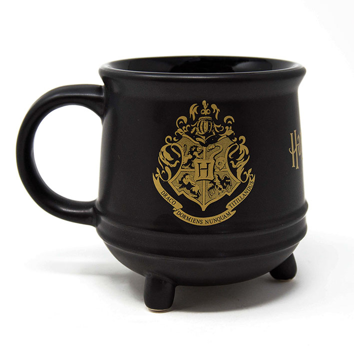 Šolja HARRY POTTER Hogwarts Crest