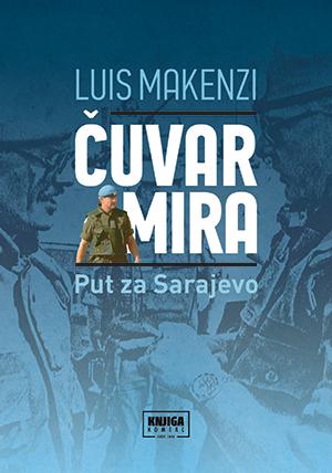 ČUVAR MIRA Put za Sarajevo