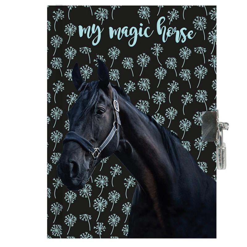 Mirisni dnevnik - My beautiful horse