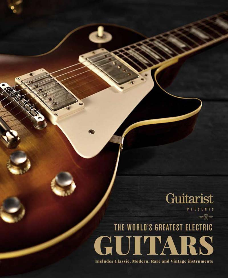 CLASSICS AND VINTAGE GUITARS