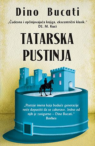 TATARSKA PUSTINJA