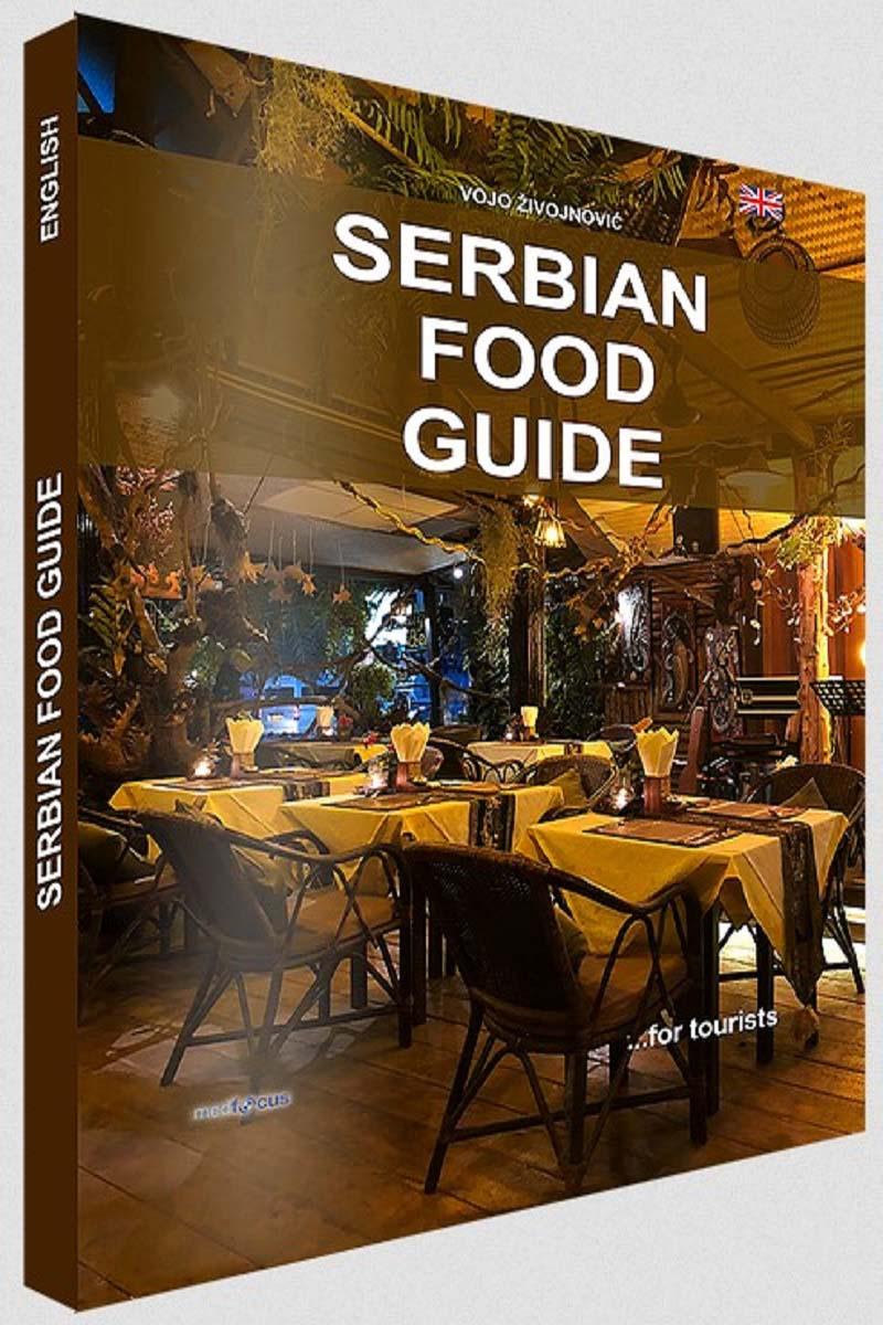 SERBIAN FOOD GUIDE