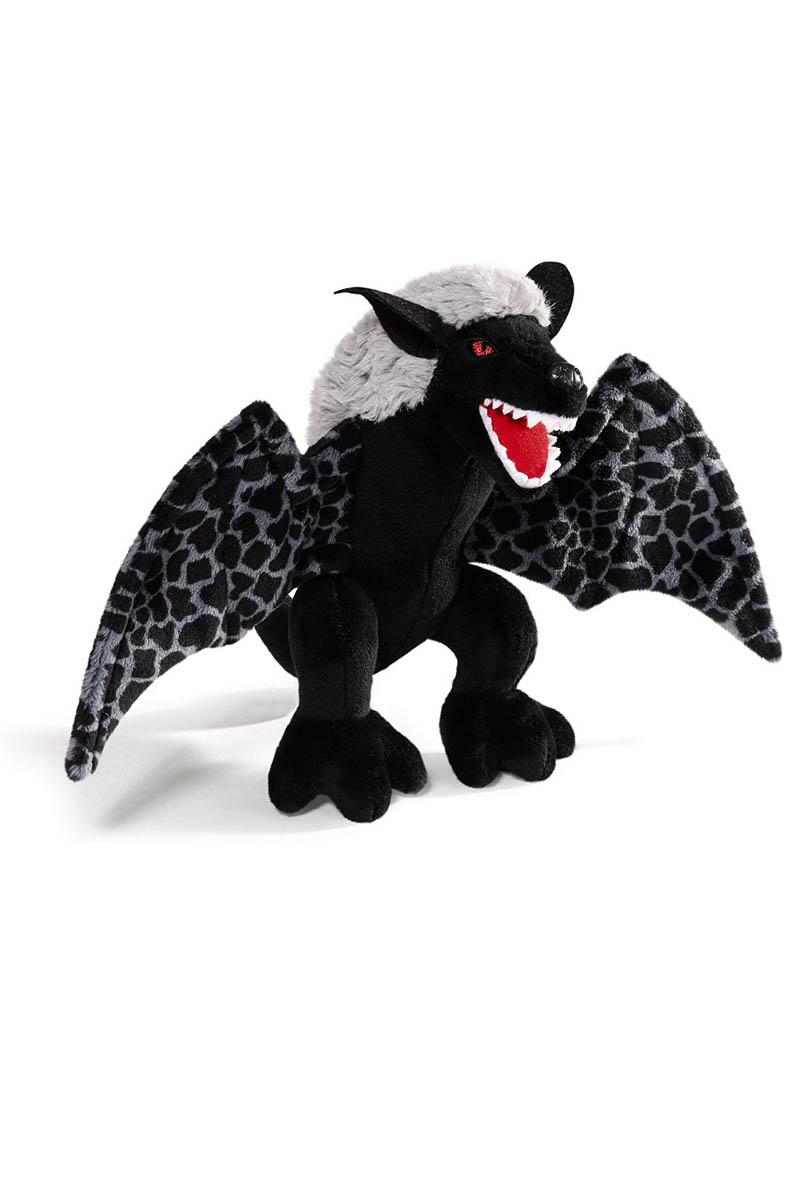 Plišana igračka CREATURE Black (22 cm)