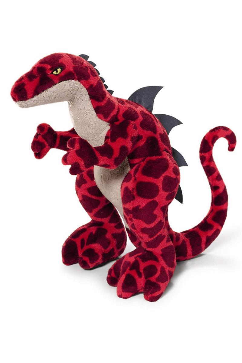 Plišana igračka CREATURE Red (30 cm)
