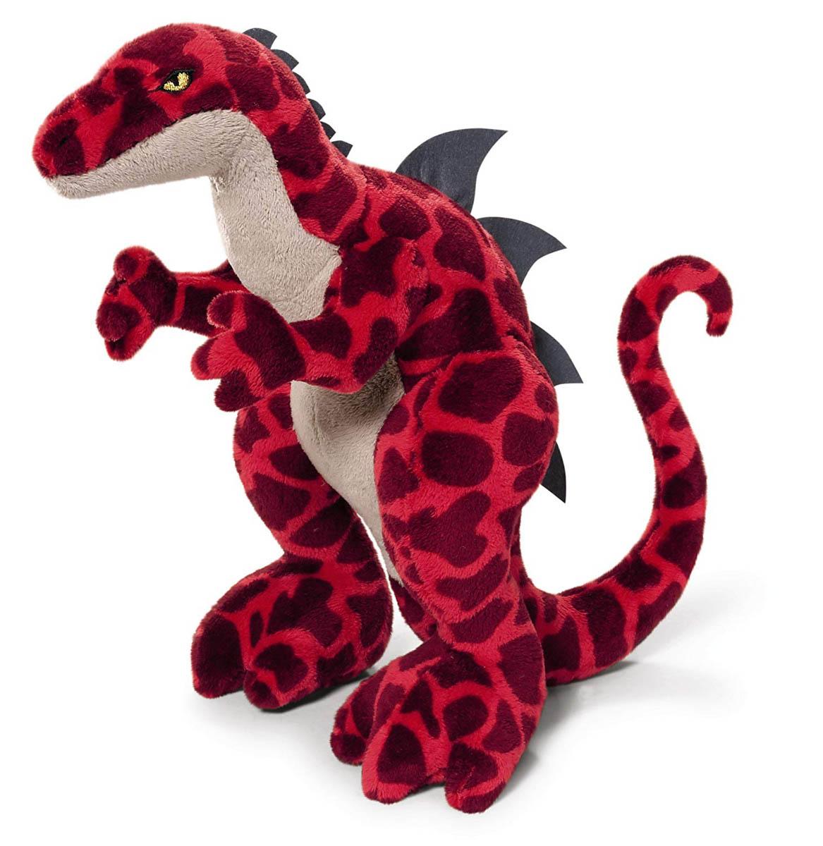 Plišana igračka CREATURE Red (40 cm)