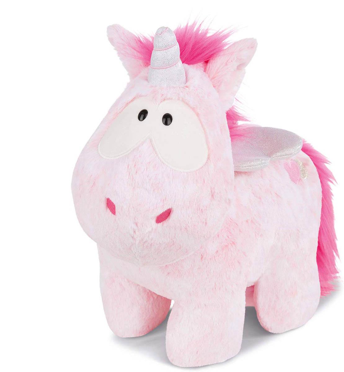 Plišana igračka UNICORN Unicorn Harmony (32 cm)