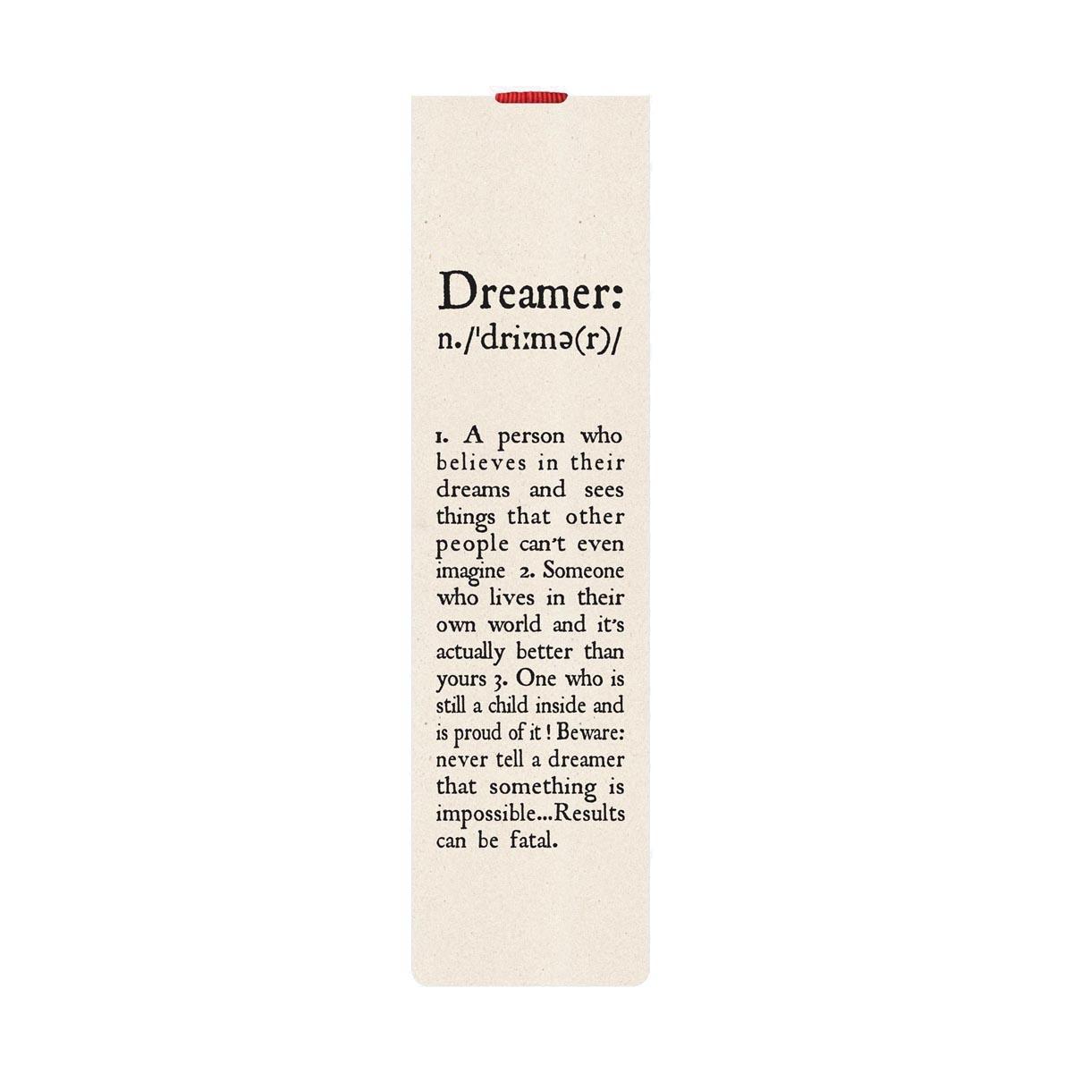 Bookmarker DREAMER
