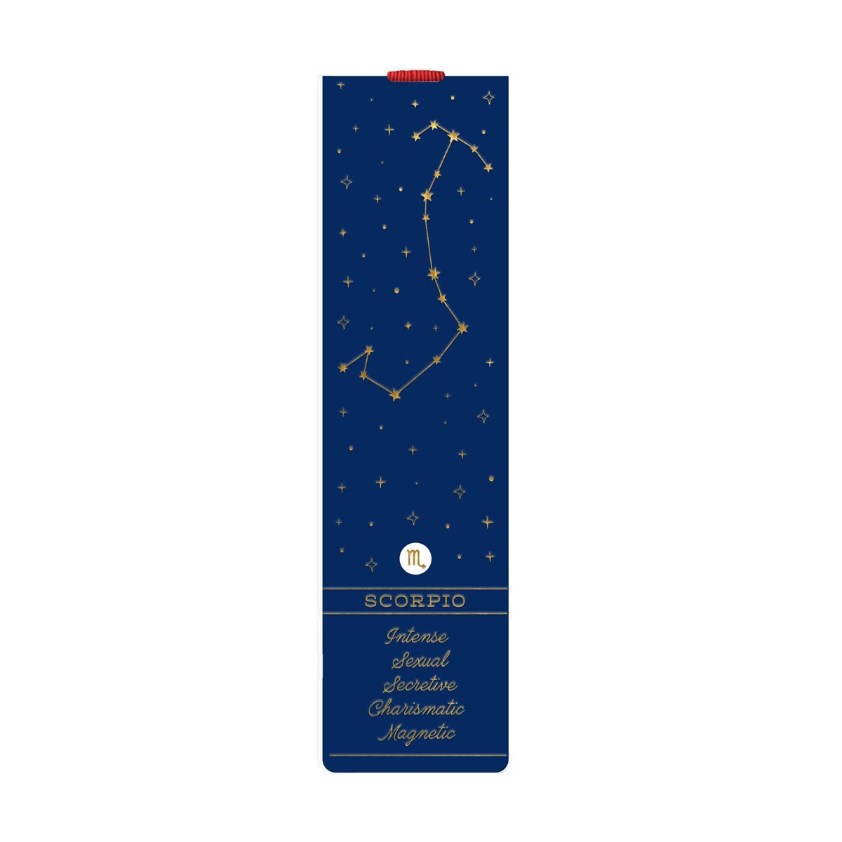 Bookmarker SCORPIUS