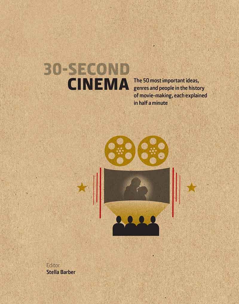 30 SECOND CINEMA