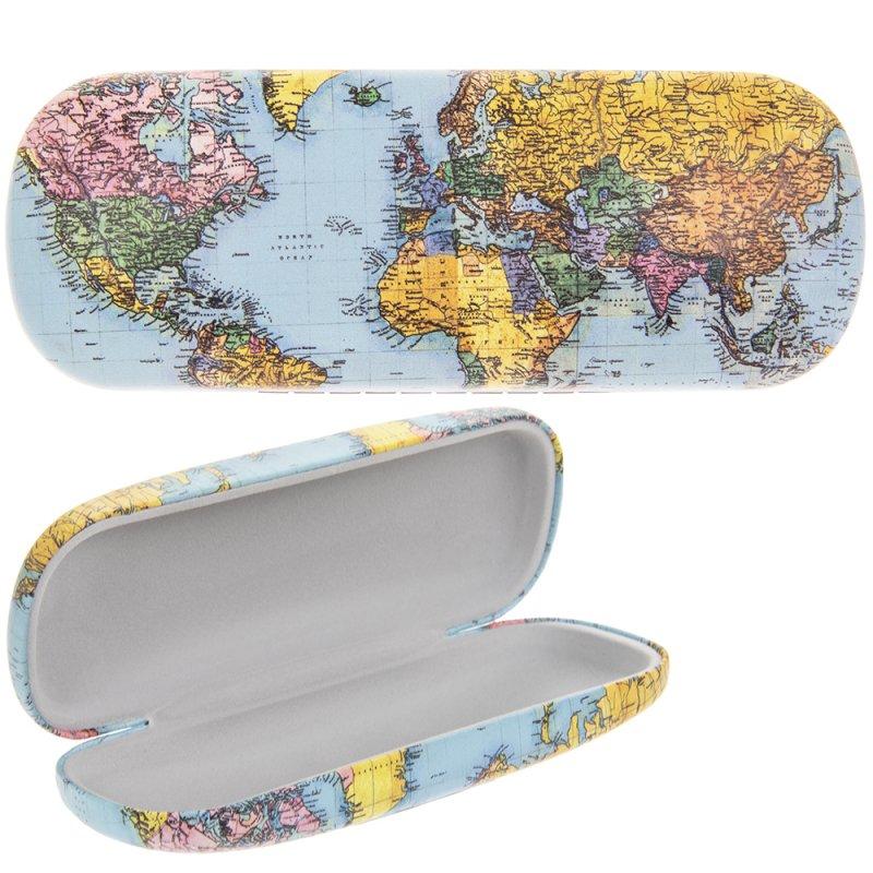 WORLD TRAVELLER Futrola za naočare