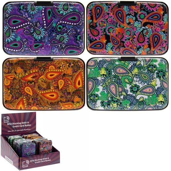 Futrola za kartice PROTECTORS  u 4 različita dizajna