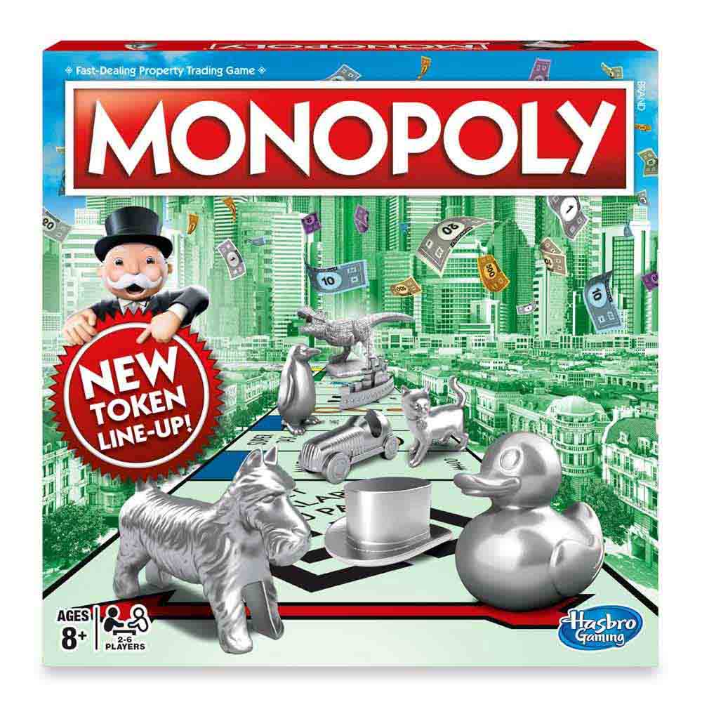 Društvena igra MONOPOL