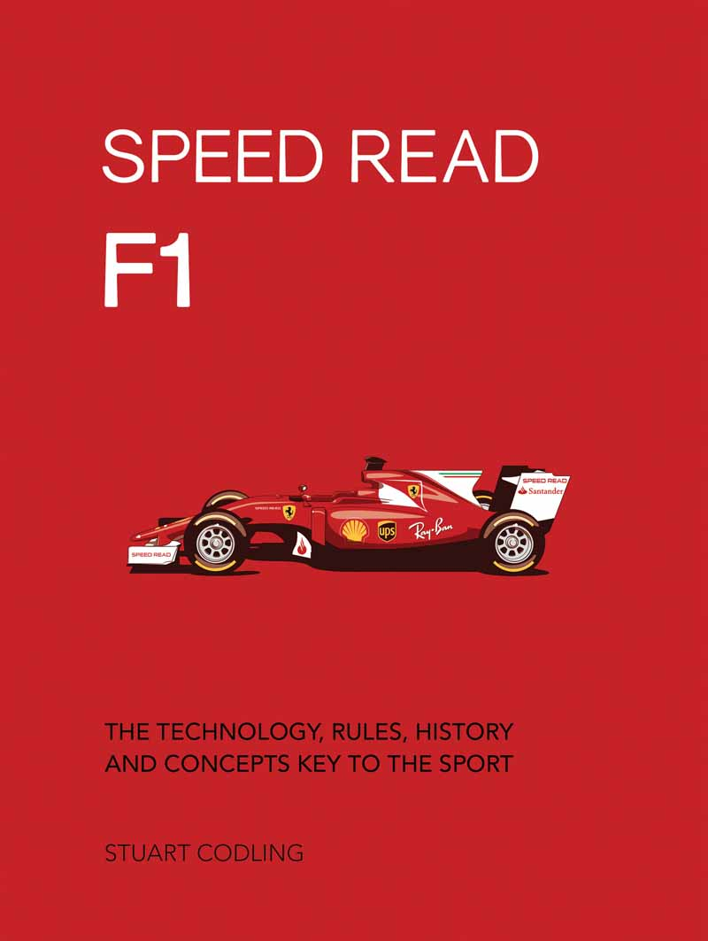 SPEED READ F1