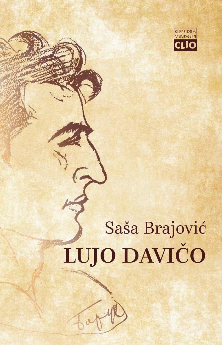 LUJO DAVIČO Fragmenti života