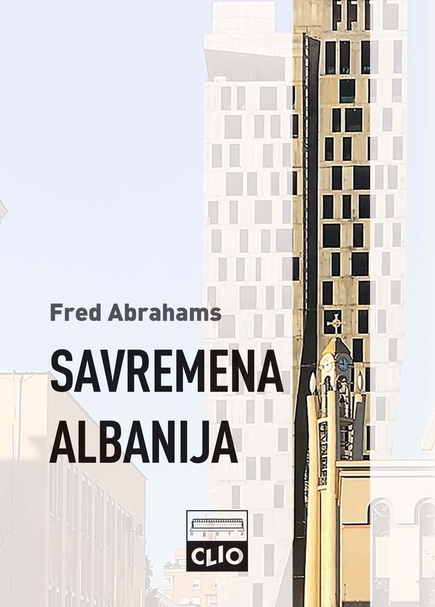 SAVREMENA ALBANIJA