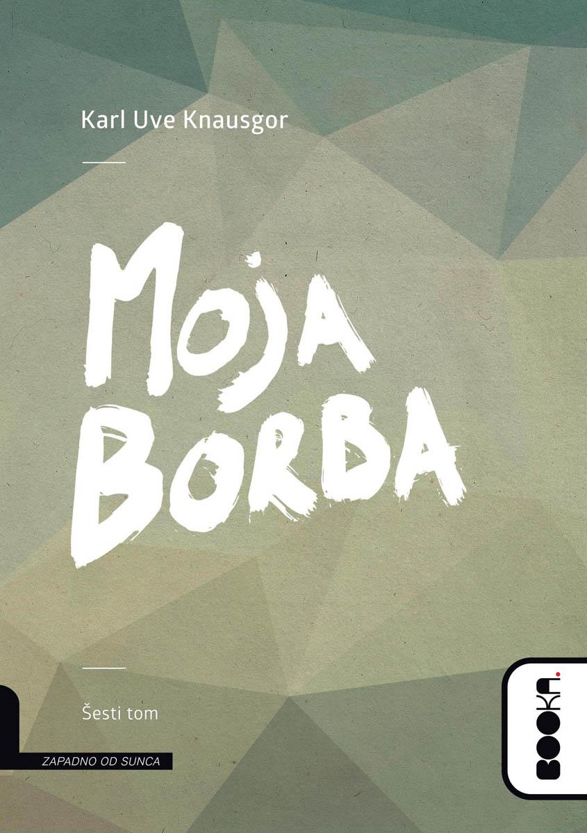 MOJA BORBA VI tom