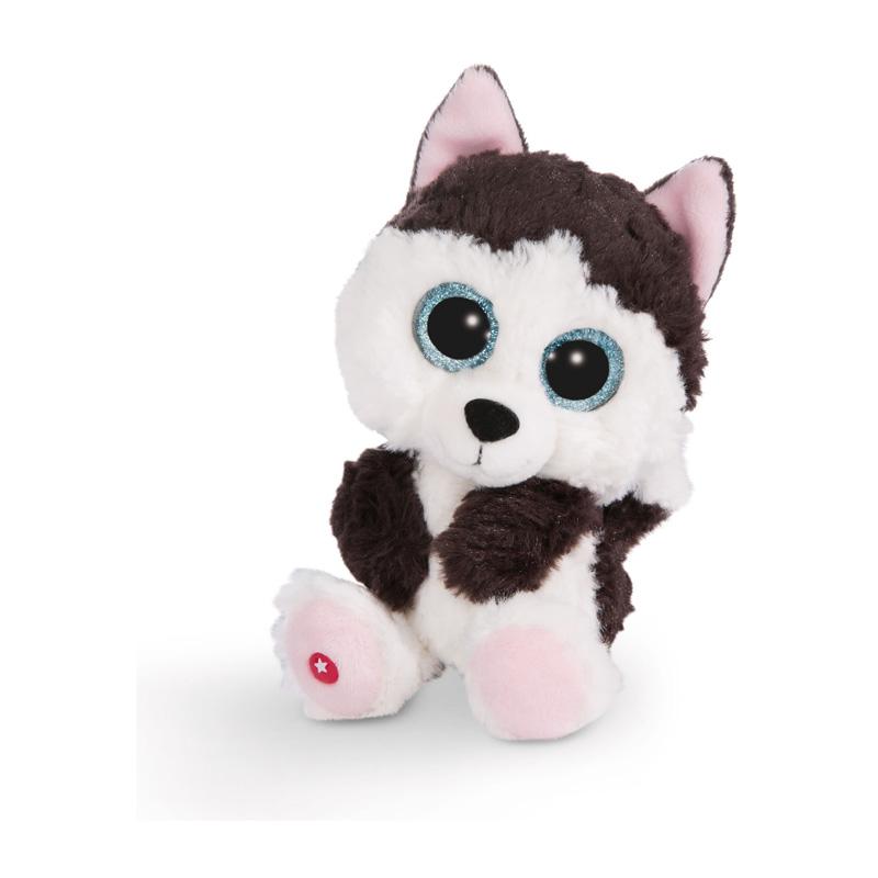 Plišana igračka GLUBSCHIS Husky Barkley (15 cm)
