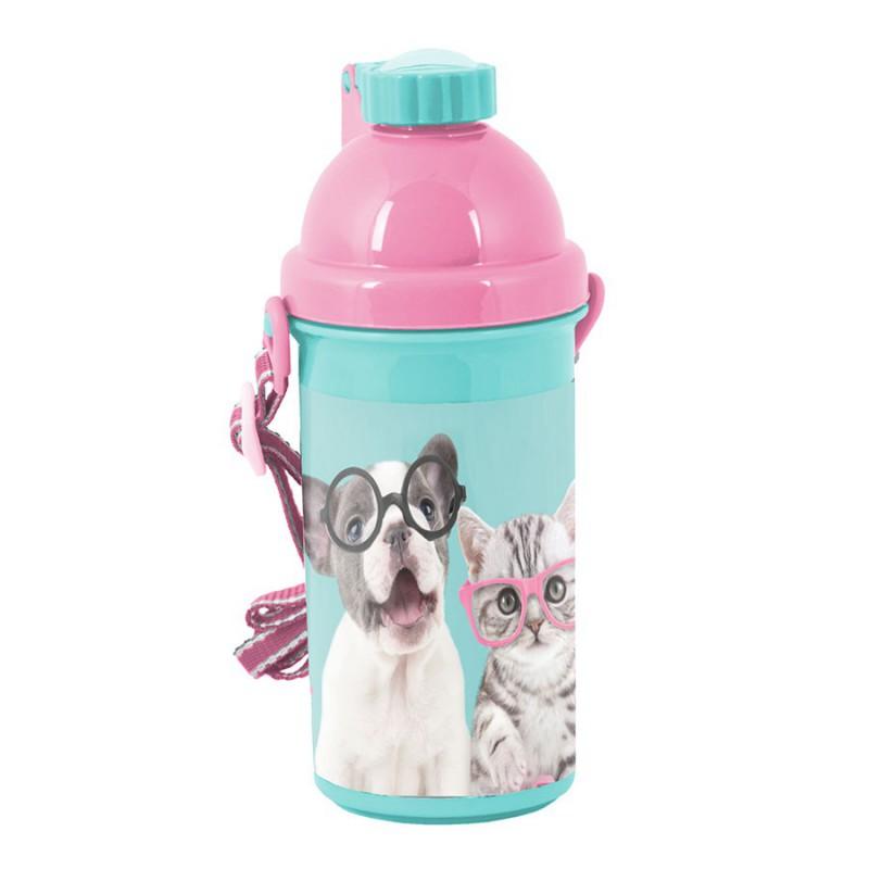 Flašica za vodu STUDIO PETS Dog & Cat