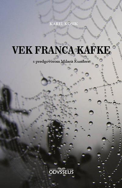 VEK FRANCA KAFKE