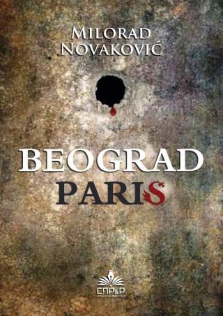BEOGRAD PARIS