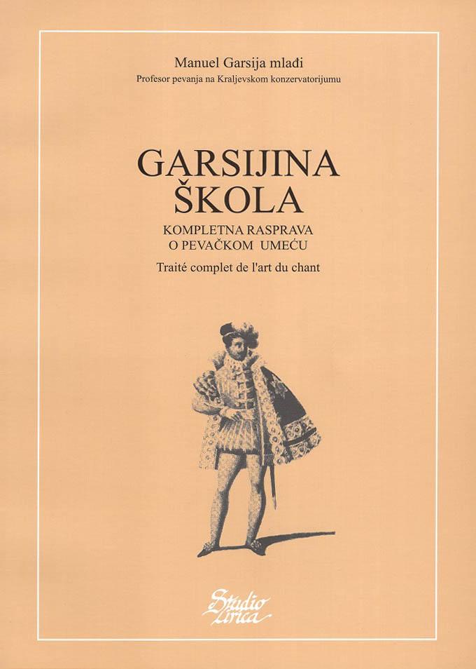 GARSIJINA ŠKOLA II deo