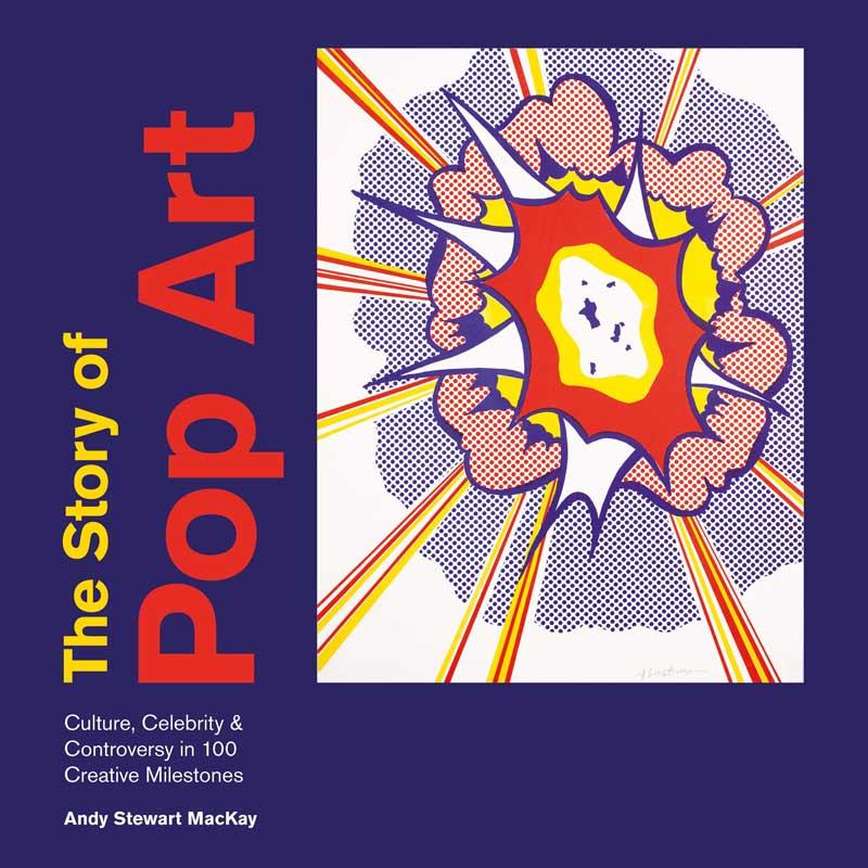 THE STORY OF POP ART