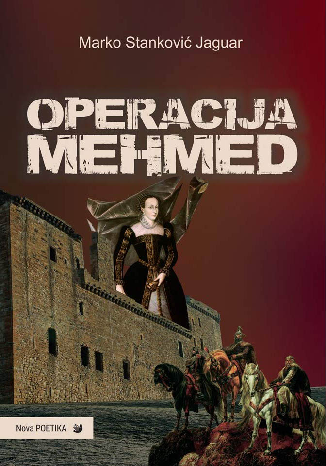 OPERACIJA MEHMED