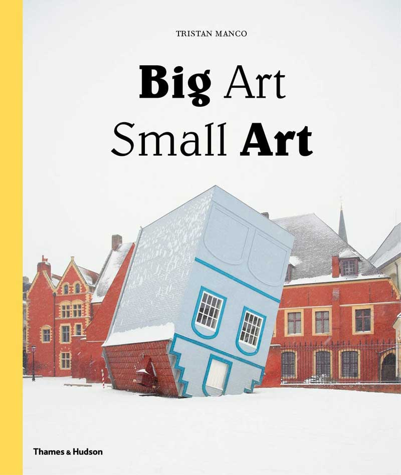 BIG ART SMALL ART