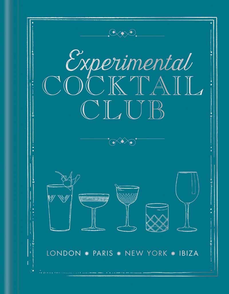 EXPERIMANTAL COCTAIL CLUB