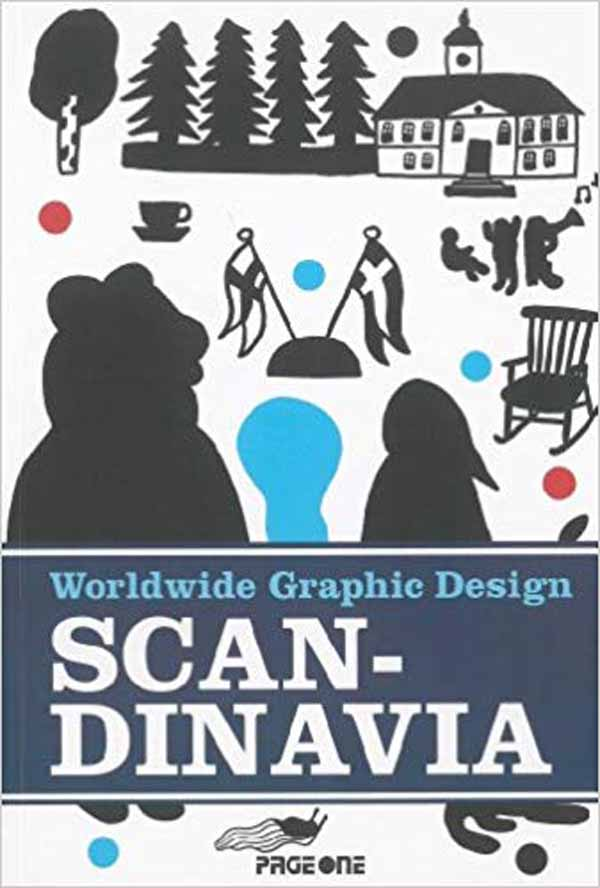 WORLDWIDE GRAPHIC DESIGN SCANDINAVIA