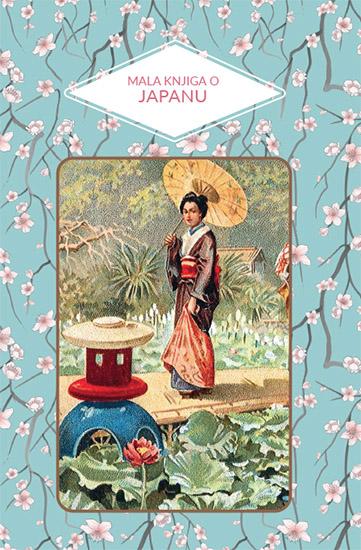 MALA KNJIGA O JAPANU