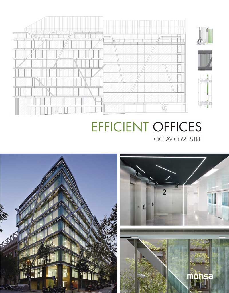 EFFICIENT OFFICES