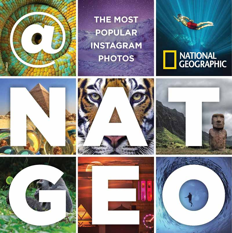 NATGEO THE MOST POPULAR INSTAGRAM PHOTOS