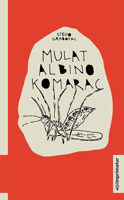 MULAT ALBINO KOMARAC
