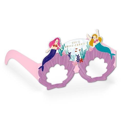 Rođendanske naočare - SHELLS
