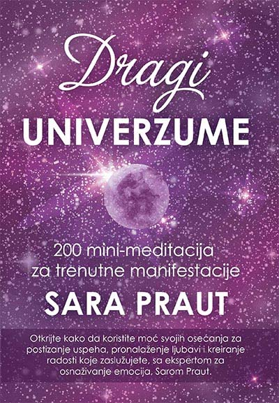 DRAGI UNIVERZUME