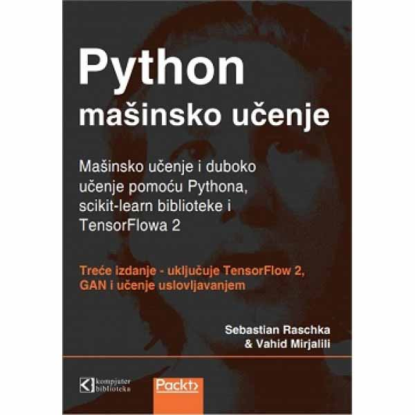 PYTHON Mašinsko učenje