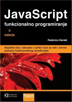 JAVASCRIPT Funkcionalno programiranje, prevod drugog izdanja