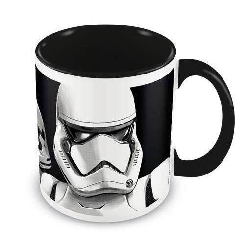STAR WARS ŠOLJA The Rise of Skywalker Stormtrooper