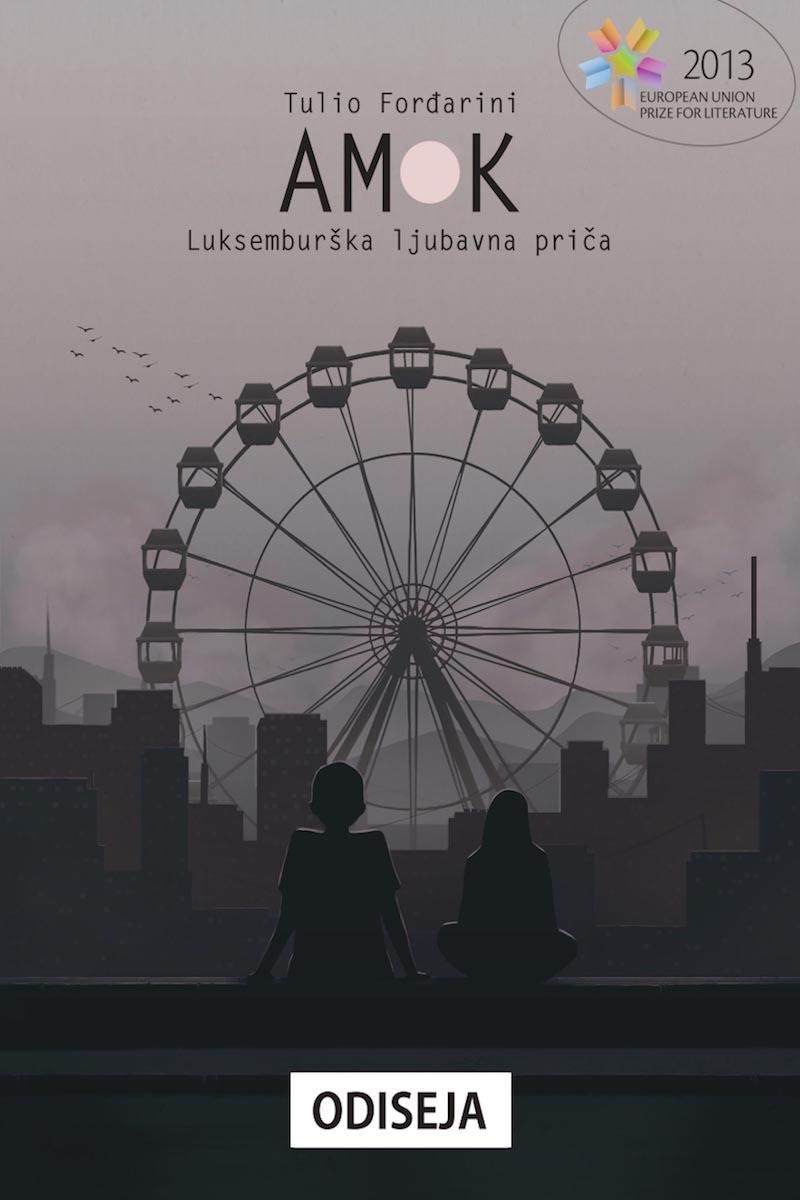 AMOK Luksemburška ljubavna priča
