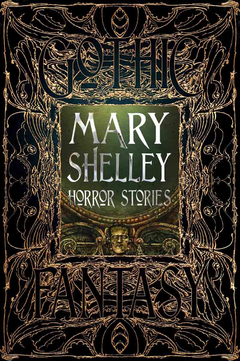 MARRY SHELLEY HORROR STORIES