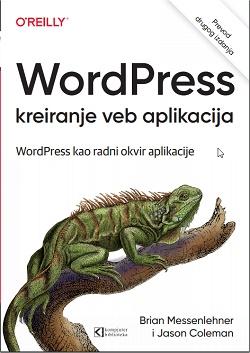 WordPress KREIRANJE WEB APLIKACIJA